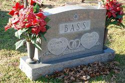 Mary Ethelene <i>Bell</i> Bass