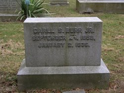Carll Smith Burr, Jr