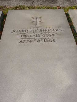 Joseph Langhorne Bilisoly