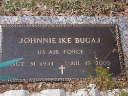 John Ike Johnnie Bugaj