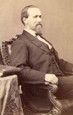 Moses Kimball Armstrong