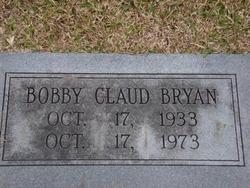 Bobby Claud Bryan