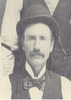 Simon Peter Boedigheimer