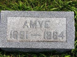 Amye Bahlman