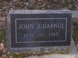 John Jefferson Darnul