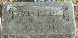 Lewis F Jilge