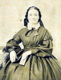 Mary E. <i>Ryker</i> Cox