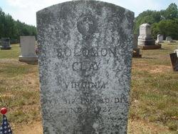 Solomon Clay