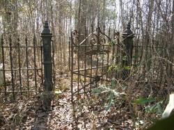 Ellington-Redus Cemetery