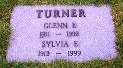 Sylvia Estelle <i>McKnight</i> Turner