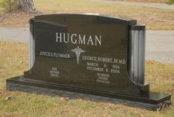 George Robert Hugman, Jr