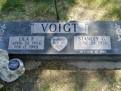 Stanley G. Voigt