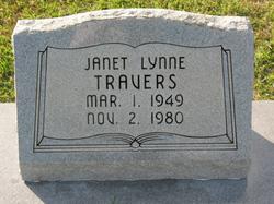 Janet Lynne Travers