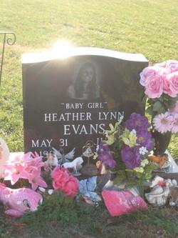 Heather Lynn Evans