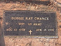 Bobbie Ray Chance
