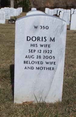 Doris M Cheline