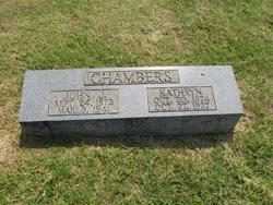 John J. Chambers