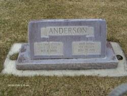Ivy <i>Christensen</i> Anderson