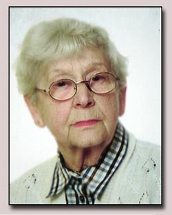 Elfriede Homann