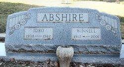 Idro Abshire