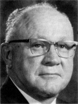 Bernard Park Brockbank, Sr