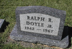 Ralph Reed Bubby Doyle, Jr