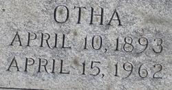 Otha Washington
