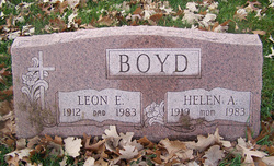 Helen A Boyd