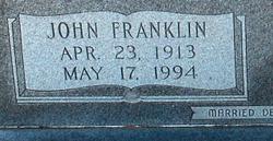 John Franklin Mathews