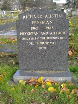 Richard Austin Freeman
