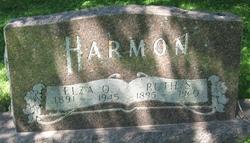 Elza Omer Harmon