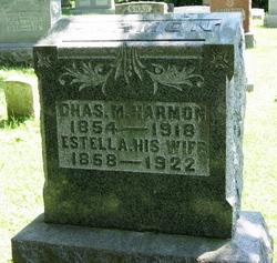 Charles M. Harmon