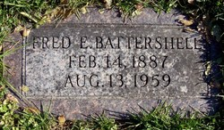 Fred Elijah Battershell