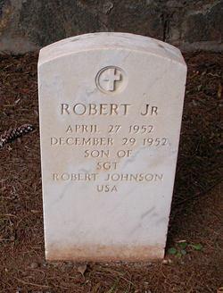 Robert Johnson, Jr