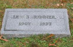 Charles Lewis Brenner, Sr