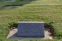 Bessie <i>Russell</i> Adair