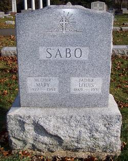 Louis Sabo