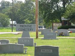 Provine Cemetery
