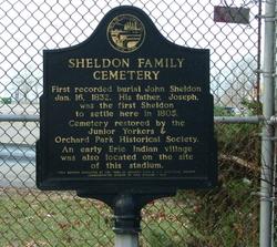 Sheldon Family Cemetery