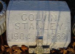 Colvin Stanley