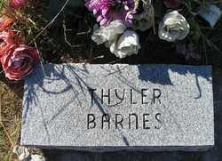Thyler Barnes