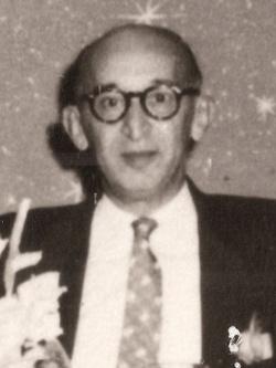 Max Techner