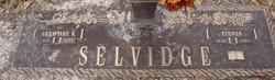 Vernon Selvidge
