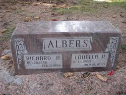 Richard Herman Albers
