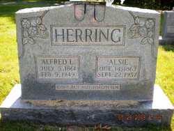 Alforetta Alsie <i>Shiflet</i> Herring