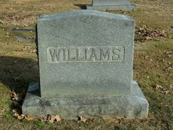 Maxie Leah <i>Meek</i> Williams