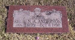 Reuben Andrew Anderson