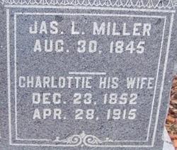 Charlottie Miller