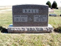 Sarah Angeline <i>Brown</i> Ball
