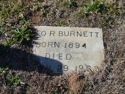 George R. Burnett